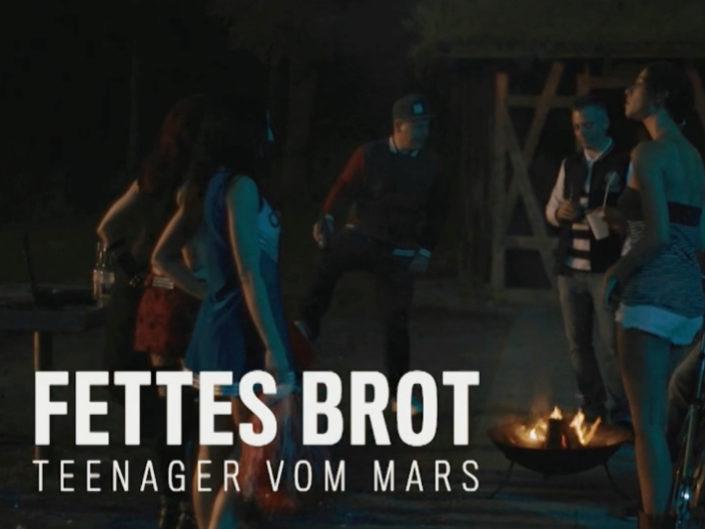 fettes brot | musikvideo